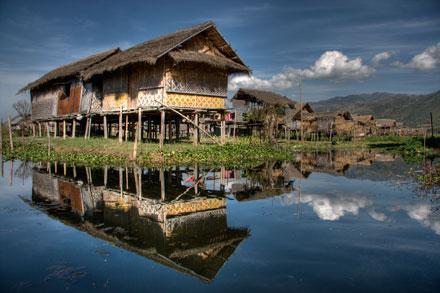 Myanmar Pictorial