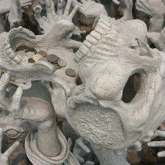 White Temple - Wat Rong Khun