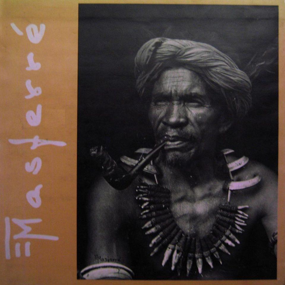 Eduardo Masferre's photography book: People of the Philippine Cordillera