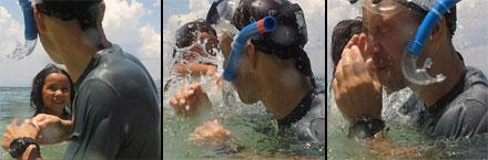 Sabang Water Fight