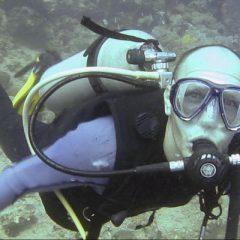 Thomas SCUBA Diving