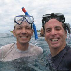 TnT Snorkeling