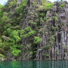 Twin Lagoons Coron