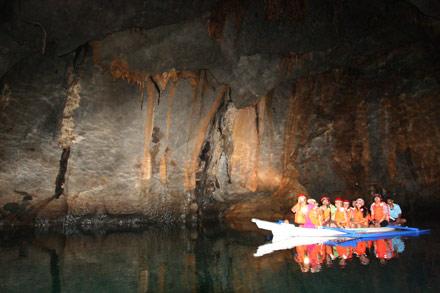 Palawan's Subterranean River | ContemporaryNomad com