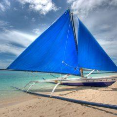 Boracay Puka Shell Beach