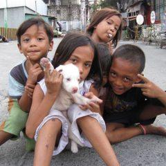 Manila Street Kids