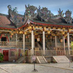Khoo Kongsi Temple