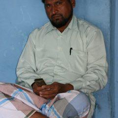 Malay Man