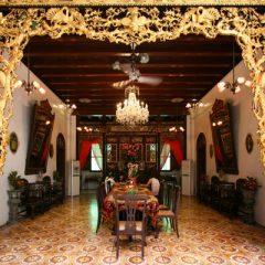 Pinang Peranakan Dining Room