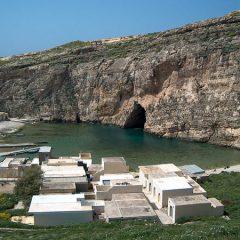The Inland Sea on Gozo