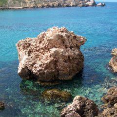 Malta's Beautiful Waters