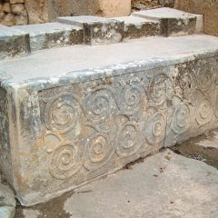 Carved Altar at Tarxien