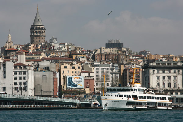Istanbul: What a Dollar Can Buy You | ContemporaryNomad.com