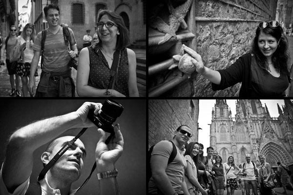 Photo tour with Joan Figueras