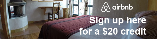 Airbnb sign-up