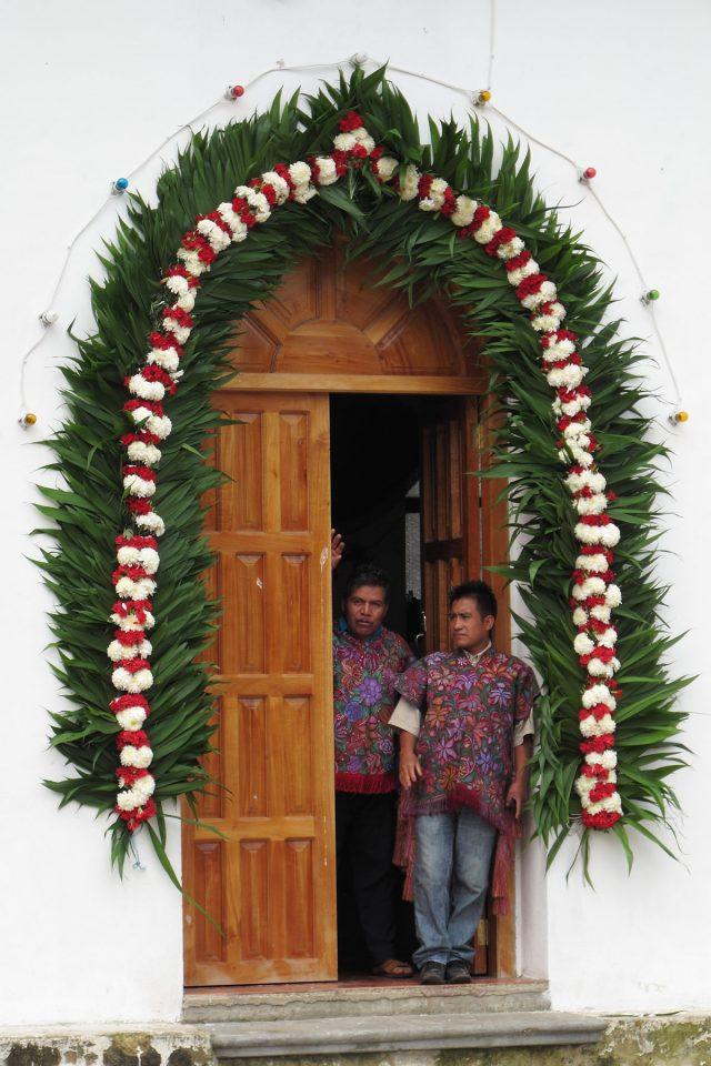Traditions of Chiapas