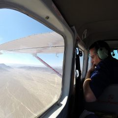 Nazca Flight