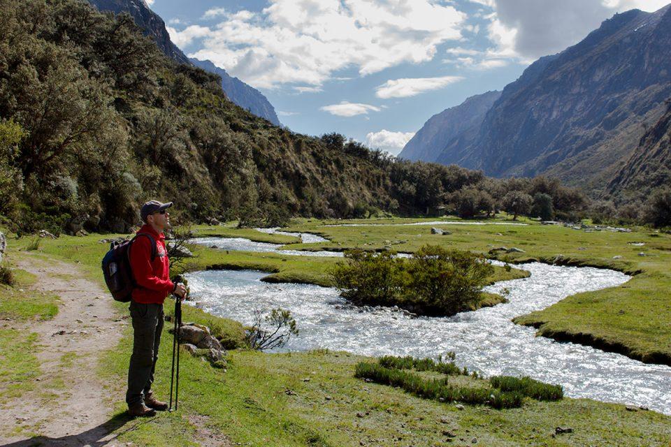 Crossing Cebolla Pampa