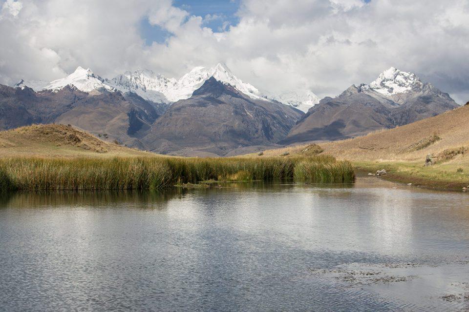 Lake Wilcacocha