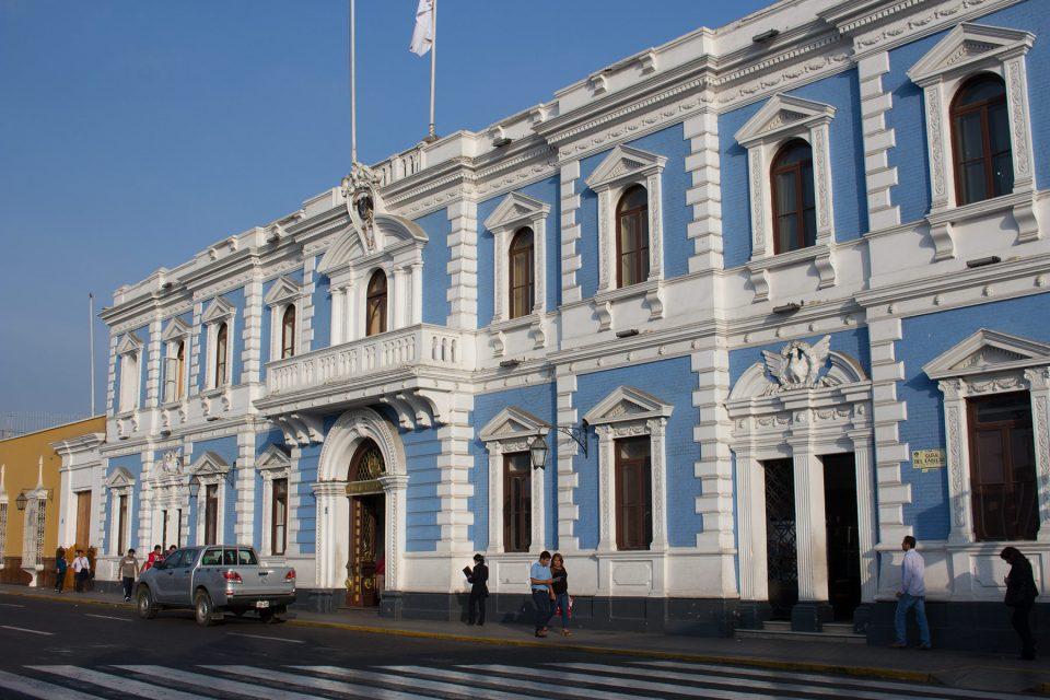 Municipalidad de Trujillo