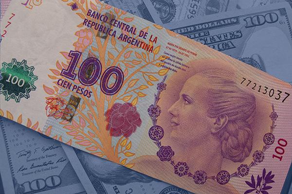 Argentina's blue market