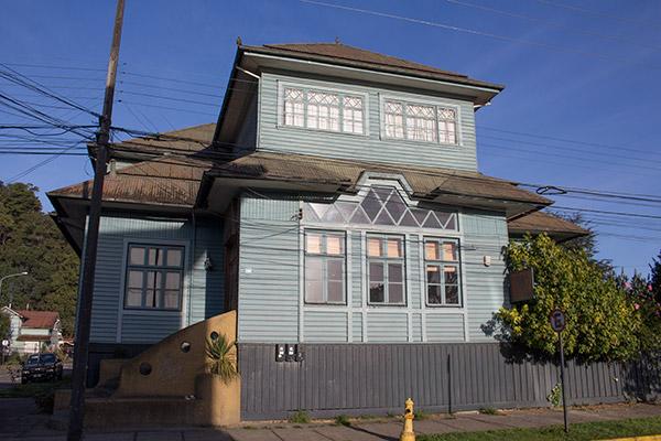 The Guest House, a.k.a Casa Kortmann, Puerto Varas