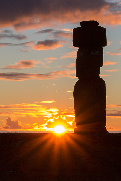 Beautiful Easter Island