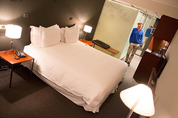 Ismael 312 Room