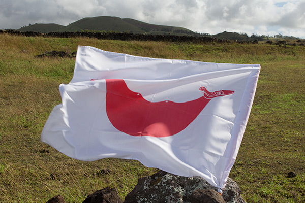 National flag of Easter Island