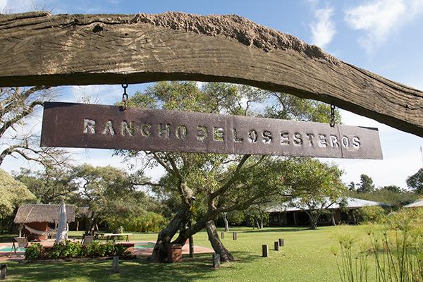 Rancho de los Esteros, Argentina