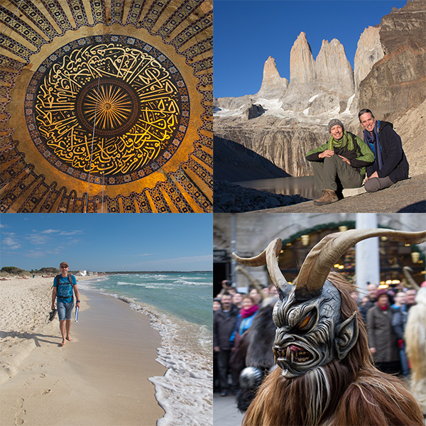 Travel in 2015