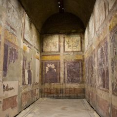 Things to do in Rome: House of Augustus Caesar