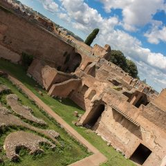 Things to do in Rome: Palatine Hill