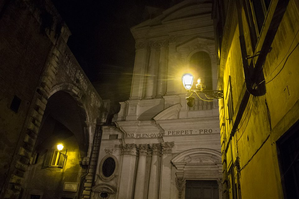 Rome off the beaten path: Ghost stories in the dark heart of Rome