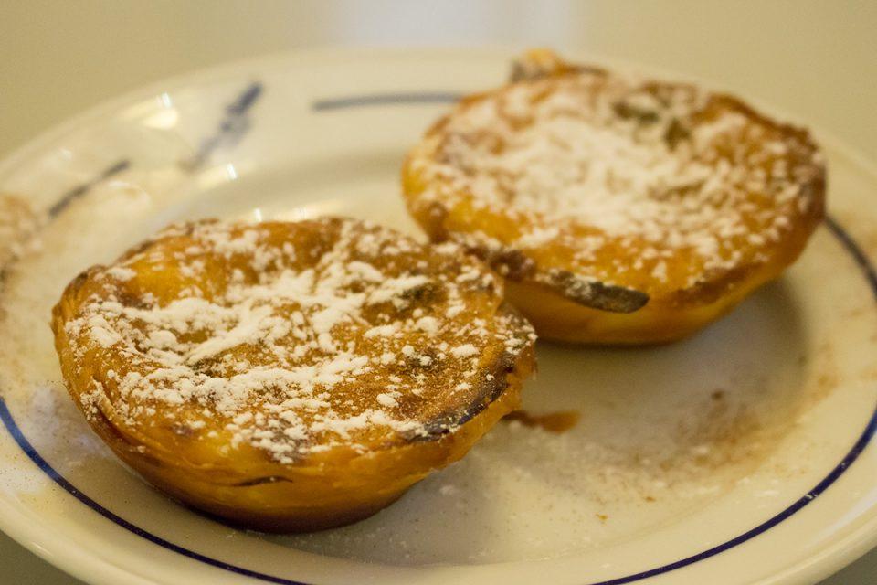 Lisbon Food Tours: Pastel de Nata