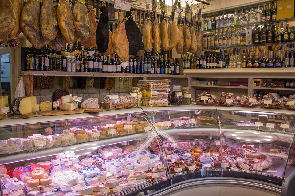 Lisbon Food Tours: Taste of Lisboa Food Tours