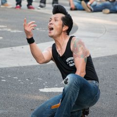 Crowd-pleasing Yoyogi Park Rockabillies