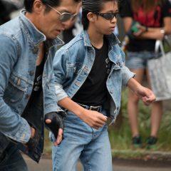 Yoyogi Park Rockabillies - the next generation