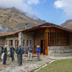Salkantay Wayra Lodge