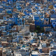 Jodhpur, Rajasthan's Blue City