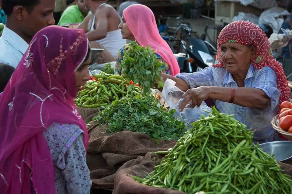 Places to visit in Jodhpur: Sardar Market