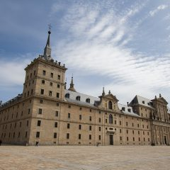 Day trips from Madrid: El Escorial, Spain