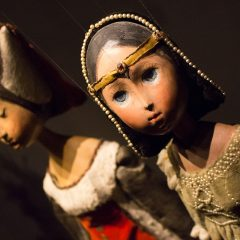 Day trips from Madrid: Francisco Peralta Marionette Museum in Segovia