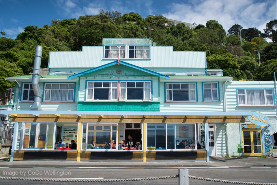 Things to Do in New Zealand: Explore Wellington