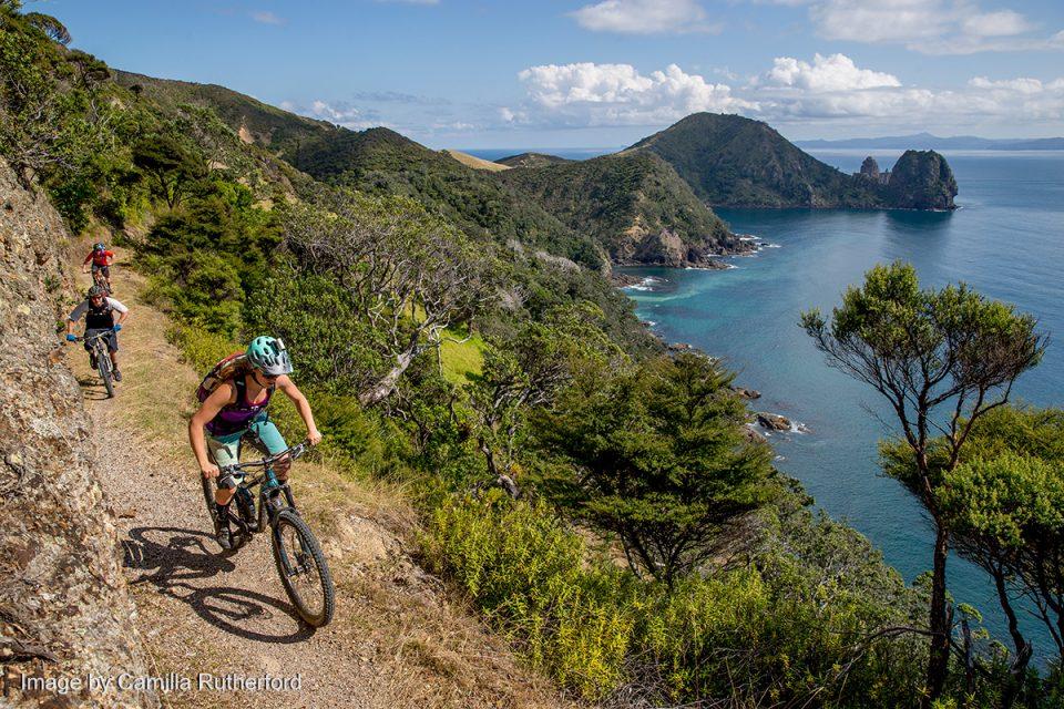 Things to Do in New Zealand: Fletcher Bay, Coromandel Peninsula