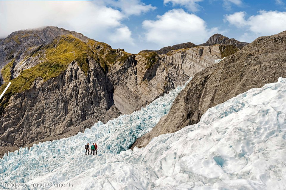 Things to Do in New Zealand: Franz Josef Glacier, New Zealand
