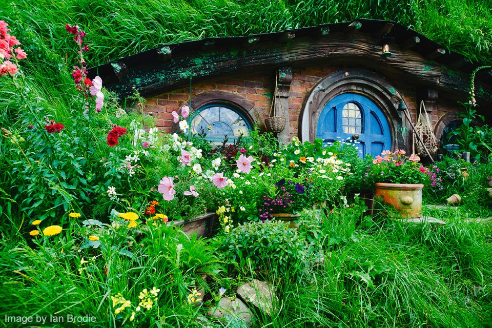 Things to Do in New Zealand: Hobbiton Movie Set, Waikato